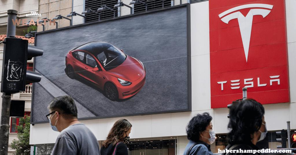 Tesla ที่เกี่ยวข้องกับอุบัติเหตุร้ายแรงบนทางด่วนทางตอนใต้ของแคลิฟอร์เนียในสหรัฐอเมริกาเมื่อสัปดาห์ที่แล้วกำลังดำเนินการกับ Autopilot